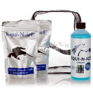 Eui-N-icE Stable Pack